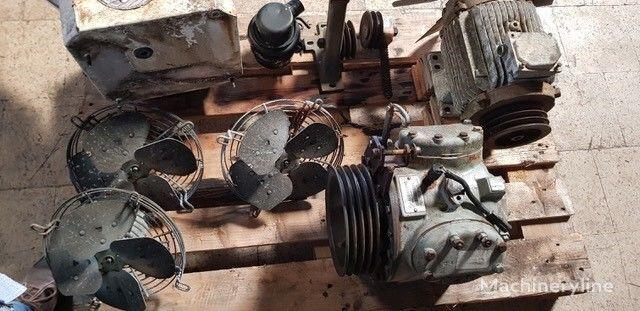 CARRIER 05K/4 CYL. MAXIMA /SUPRA 18-00063-32  compressor