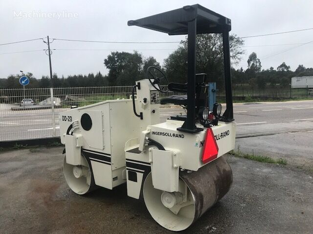 INGERSOLL RAND DD23 compactor