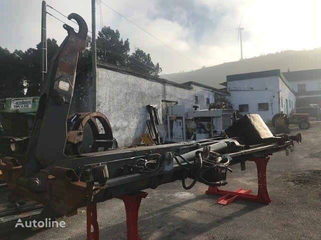 Oyaughen/ Hooksystem/ Hooklift container lift 25 Tons hook-lift hoist