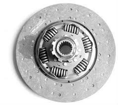 (1668537, 3191991) clutch plate for truck