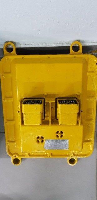 CATERPILLAR (9X5566 - 07) control unit for excavator