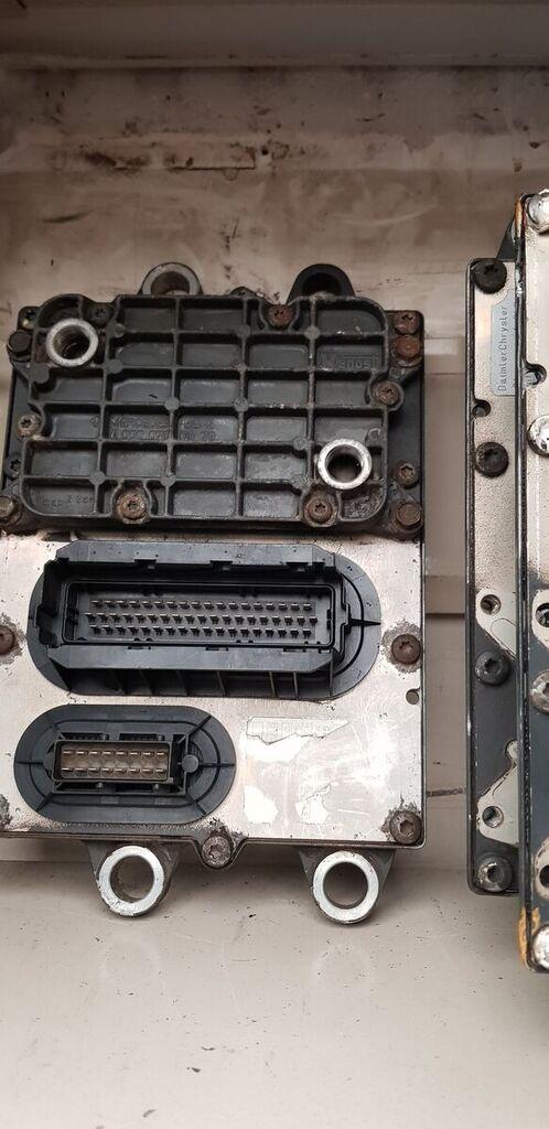 control unit for MERCEDES-BENZ Axor truck