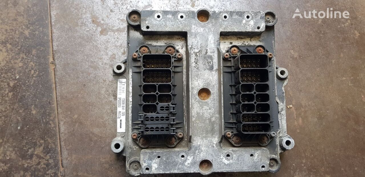 SCANIA (1726098) control unit for truck