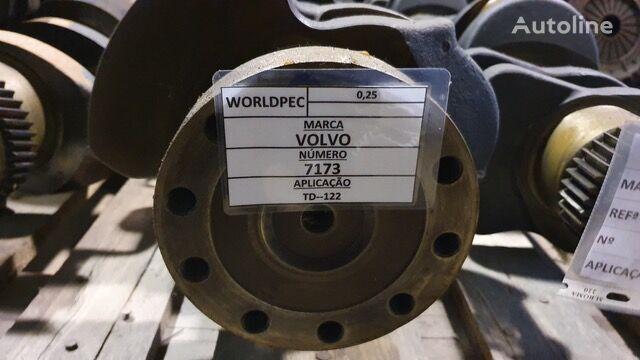 VOLVO TD122 crankshaft for VOLVO F12 truck