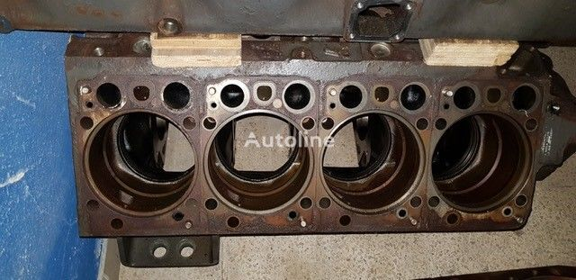 CUMMINS DEUTZ/ /VOLVO/MAN/MERCEDES cylinder block for truck