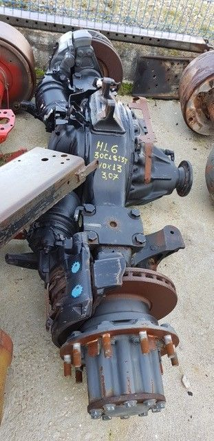 MERCEDES-BENZ Rear axle - Differential 40x13 - 3,07 (HL6) differential for MERCEDES-BENZ Axor / Atego  truck