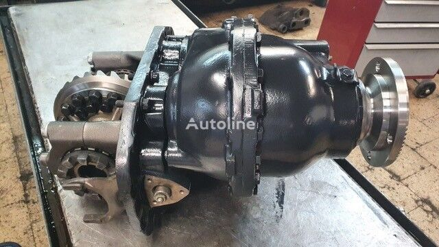 MAN /Double Differential / Mercedes HD9/ (Rebuild) differential for truck