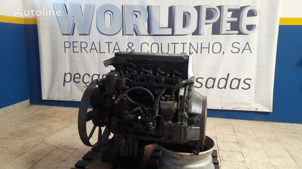engine for MERCEDES-BENZ OM 904 LA truck