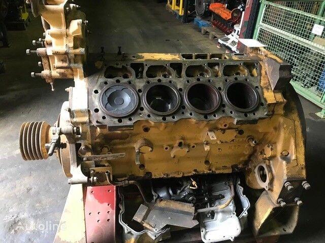 CATERPILLAR 3408 Parts engine for backhoe loader for parts