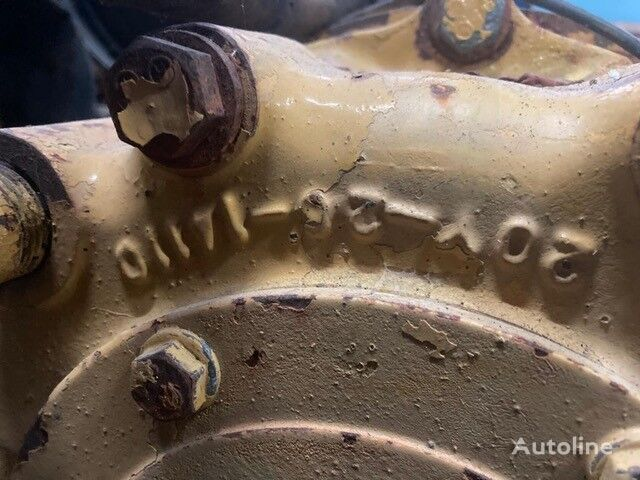 KOMATSU Swing Gear Engine PC200-5, PC210-5, PC220-5, PC240-5 (20Y-26-14110) engine for backhoe loader
