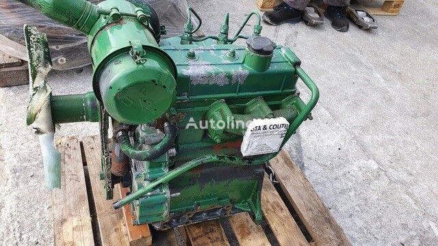 Shibaura K713/ (P770 950 c.c.) engine for truck
