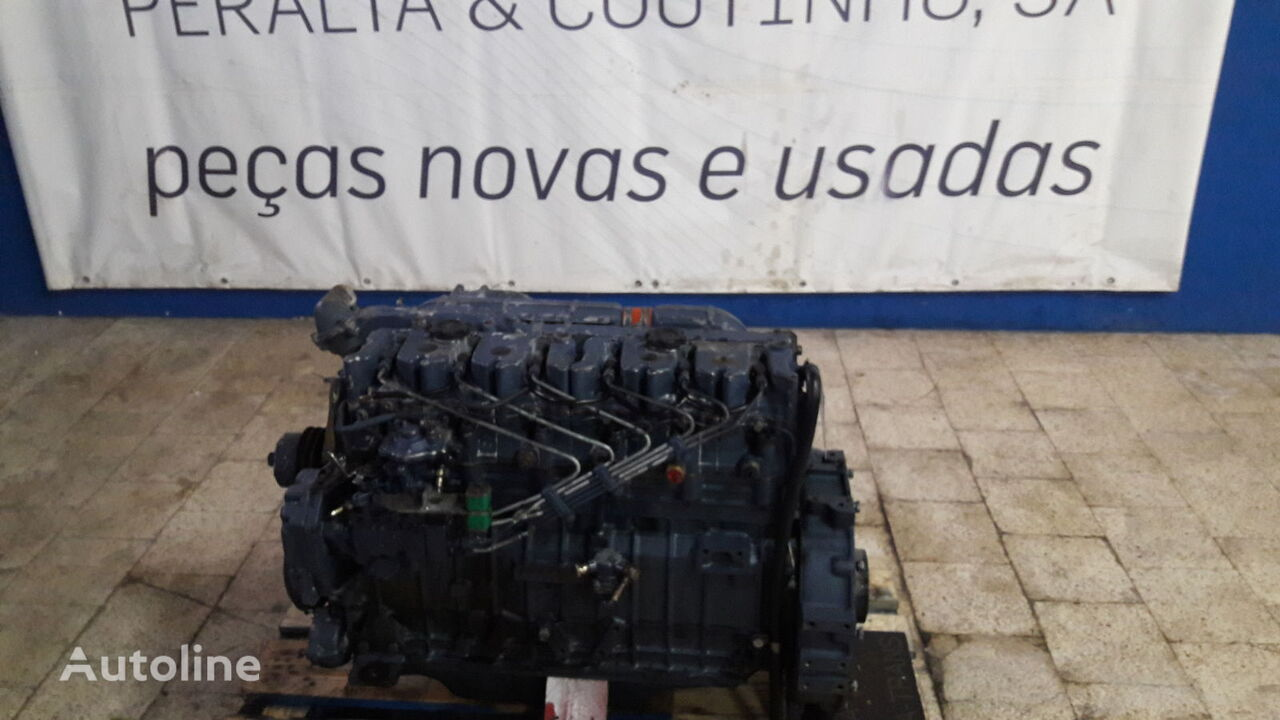 VM 27B engine for 140HP other generator