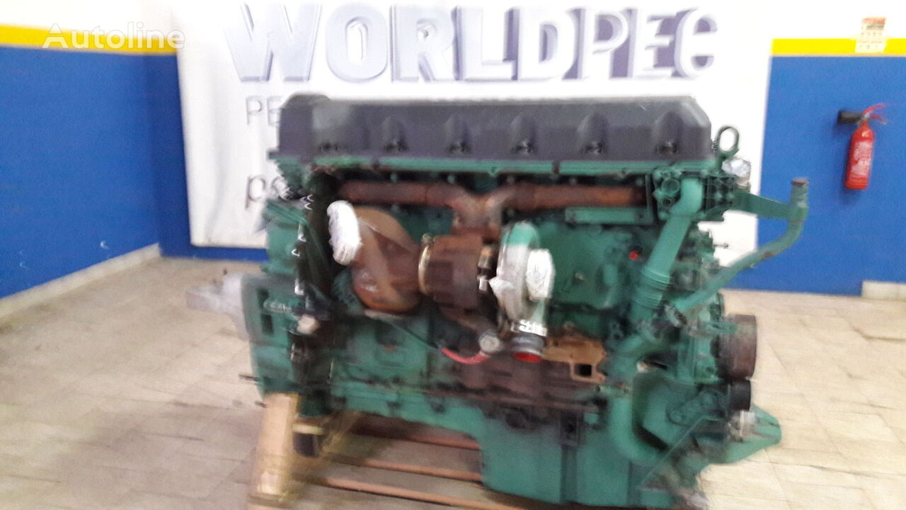 VOLVO D11C DXI engine for RENAULT DXI 410 truck