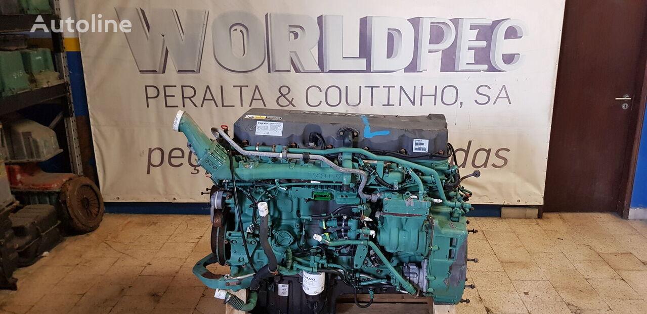 VOLVO D11C EEV (D11C410EEV) engine for VOLVO FM11 truck