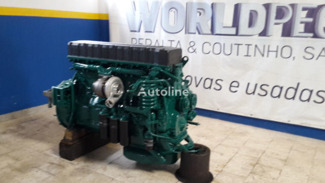 VOLVO D12A engine for VOLVO FH12 tractor unit