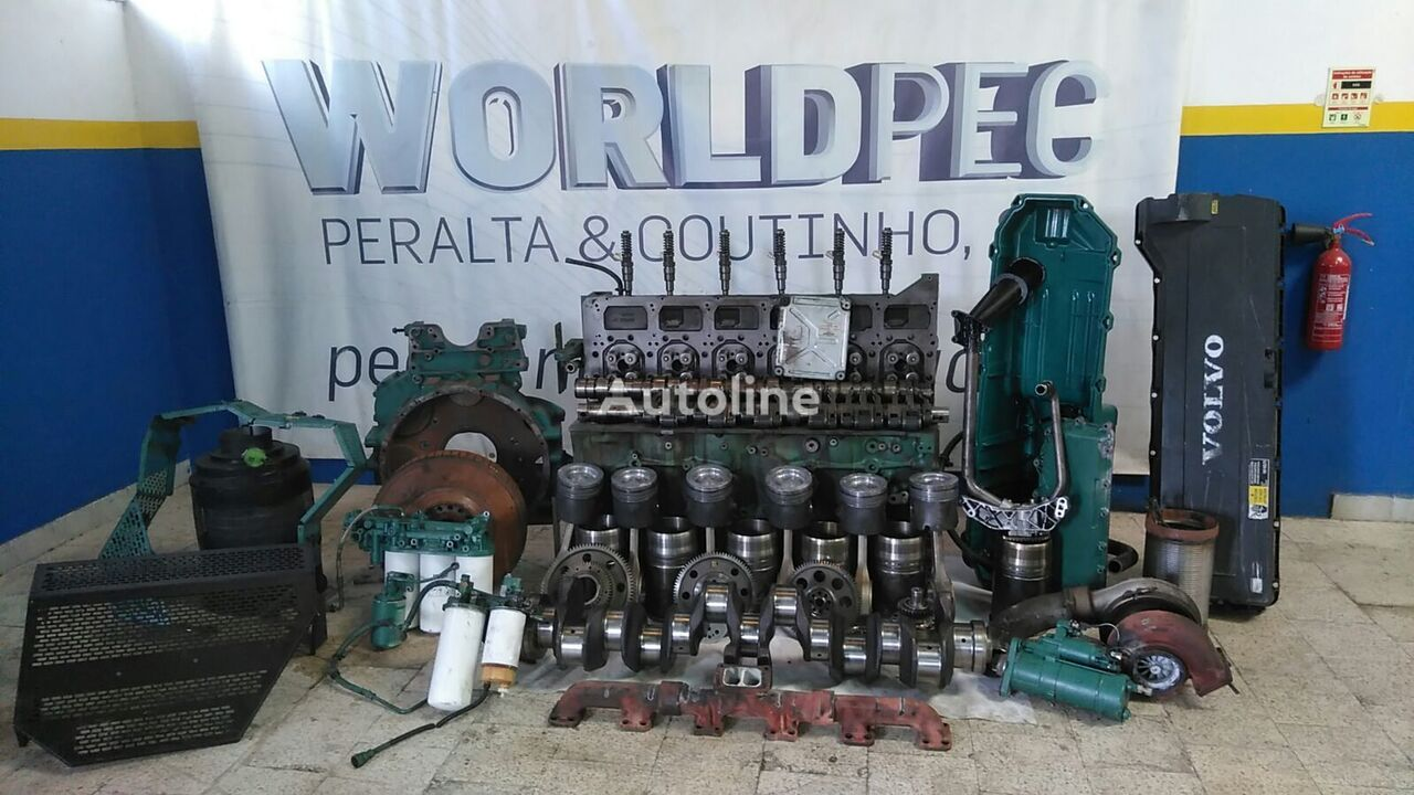 VOLVO PENTA engine for VOLVO truck