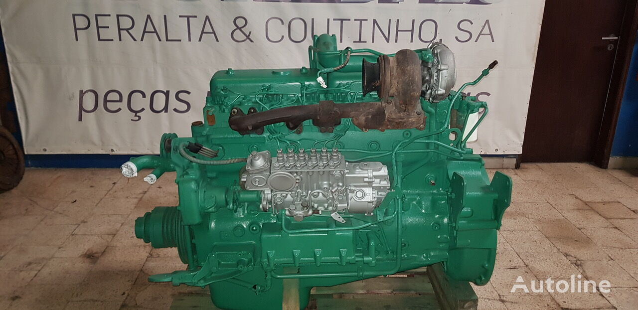VOLVO TD70G engine for VOLVO truck