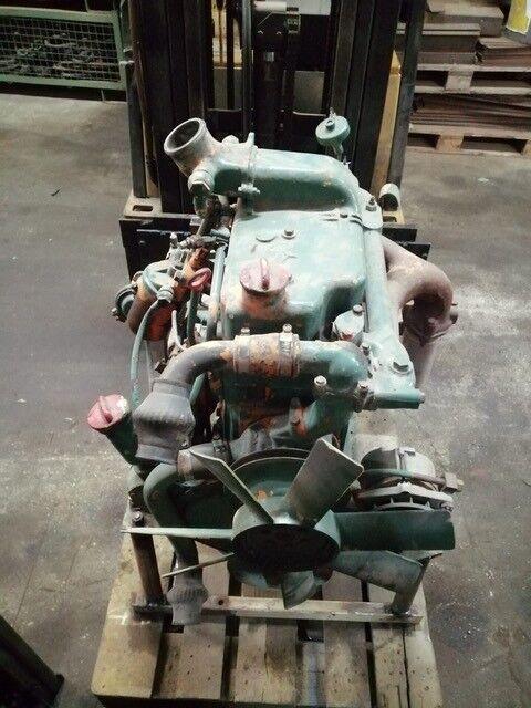 MERCEDES-BENZ OM314/ engine for truck
