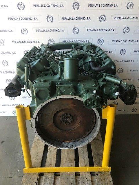 MERCEDES-BENZ OM422 engine for truck
