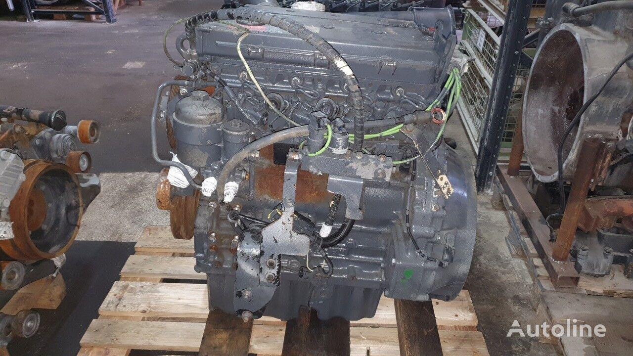MERCEDES-BENZ OM904LA CID 260/ engine for truck