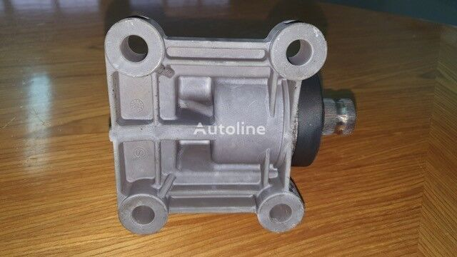 ZF (7860955200) final drive for bus
