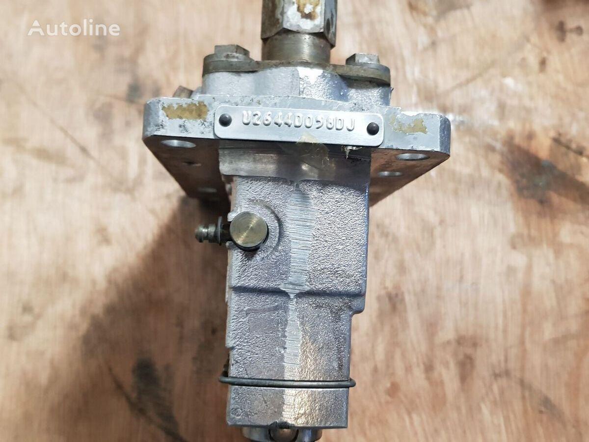Perkins 700 (U2644D0580J) fuel pump for material handling equipment