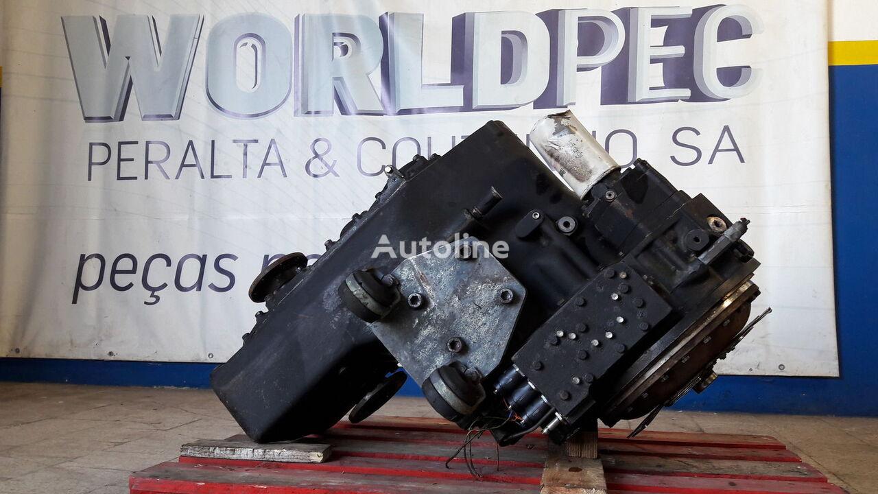 (13.6HR24341-3) gearbox for SPICER CLARK HURTH  wheel loader