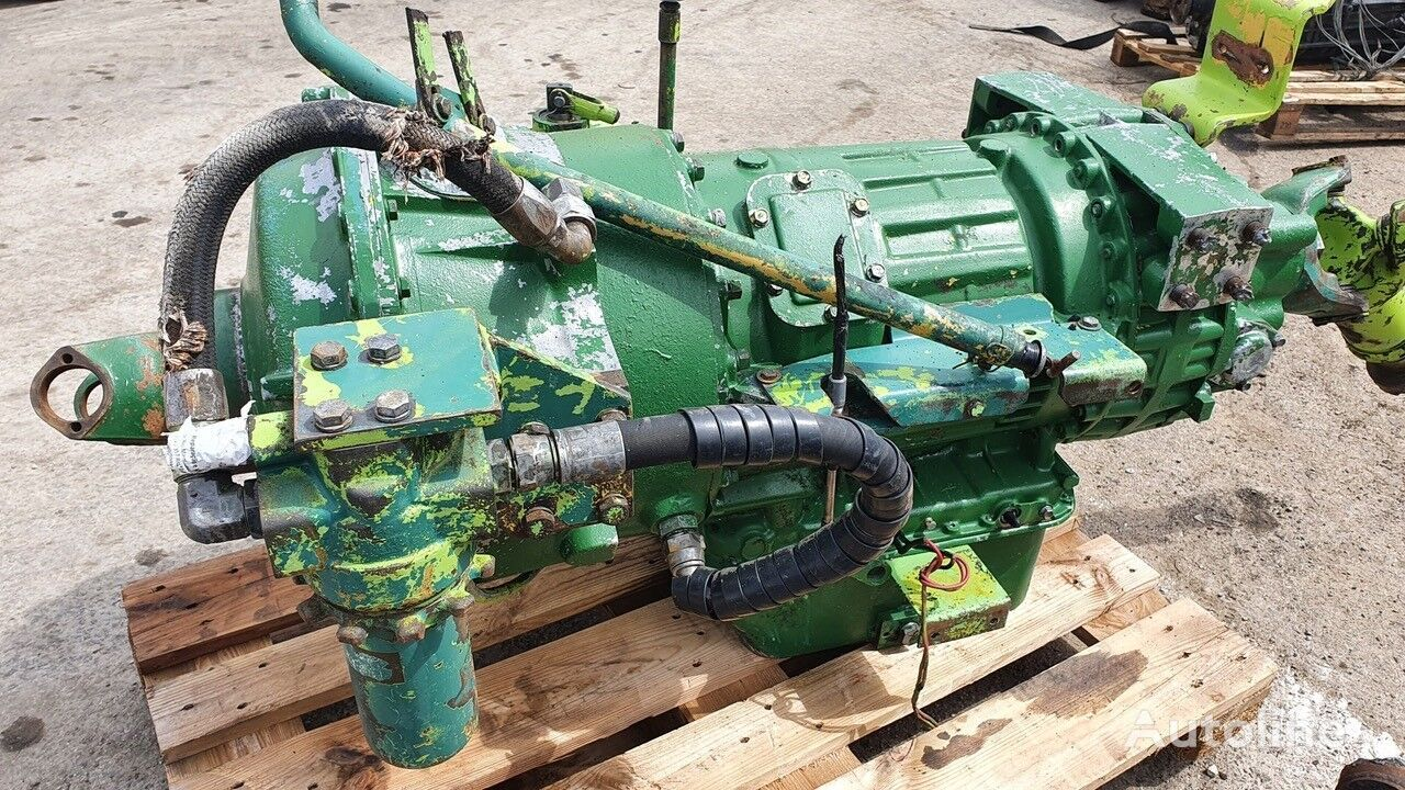 Allison Terex CLBT 754 gearbox for truck