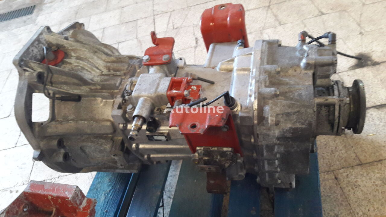 IVECO 2870.9 (2870.9 04F96) gearbox for truck