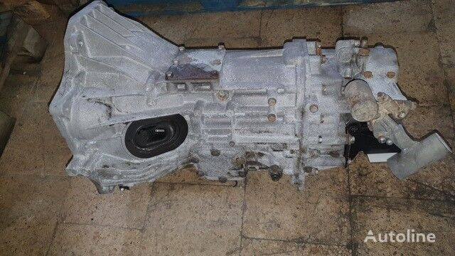 IVECO /Gearbox Transmission 2830.5 12N07/ (used) gearbox for truck