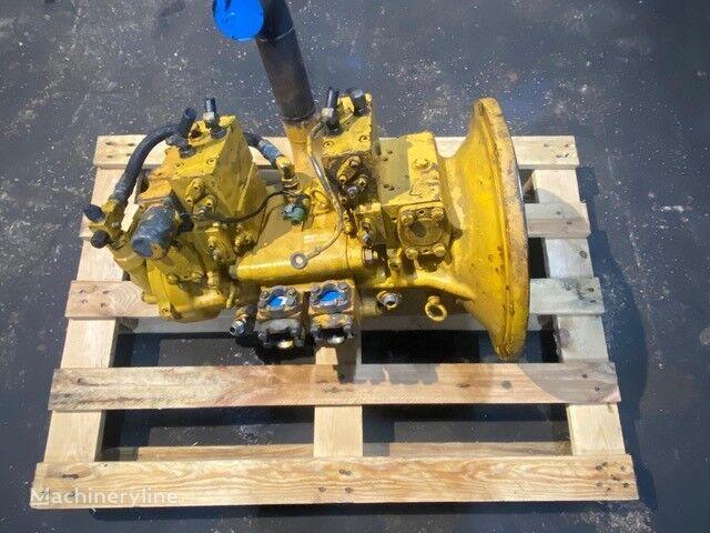 KOMATSU PC 220 Main Hydraulic pump / (708-25-01074) gearbox for KOMATSU PC220 excavator