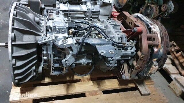 MAN /Gearbox ZF 8S180/ gearbox for truck