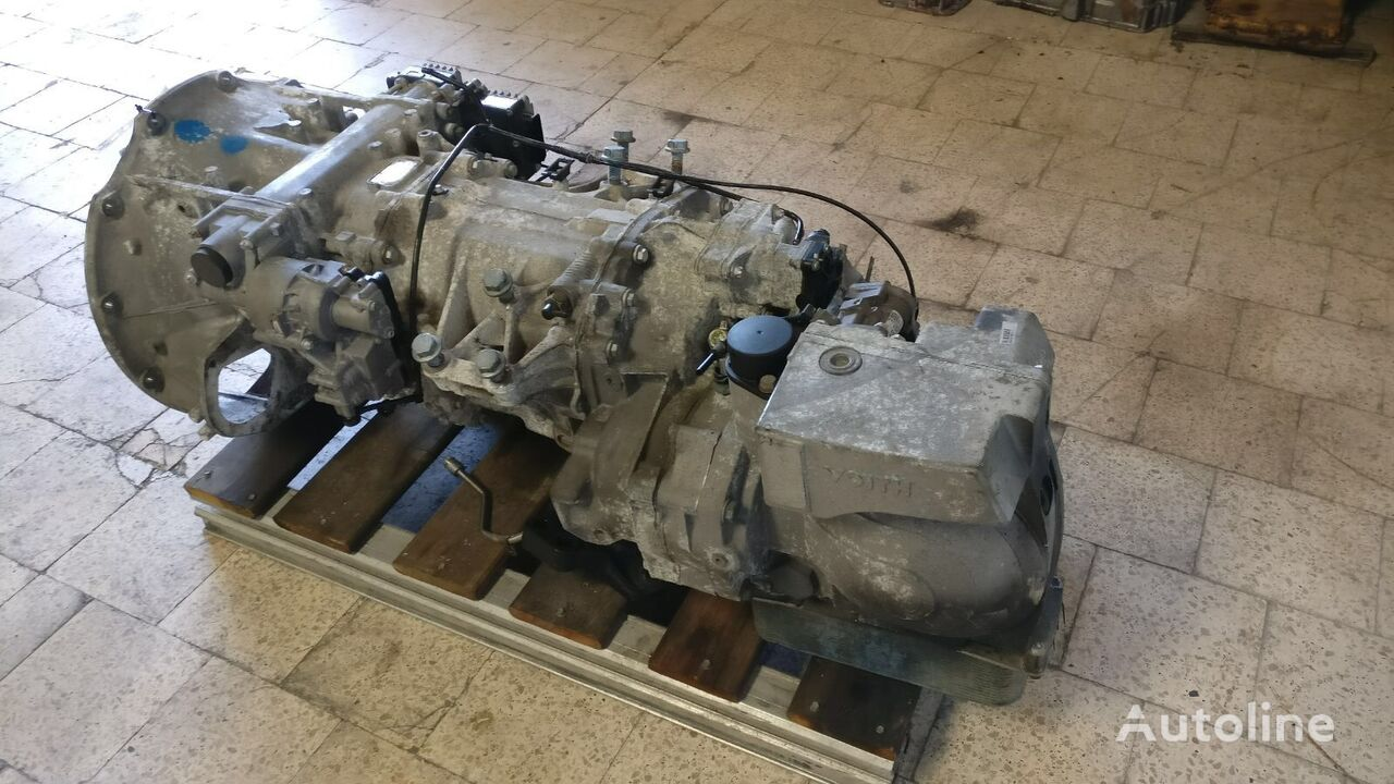 gearbox for MERCEDES-BENZ Actros Atego Axor tractor unit