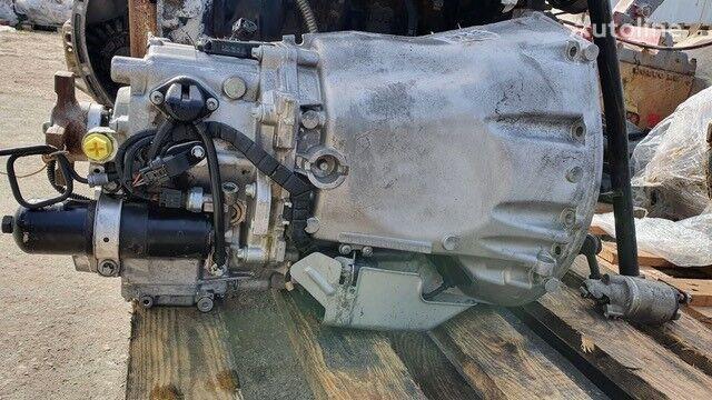 MERCEDES-BENZ 716.643 6V (2112607000) gearbox for MERCEDES-BENZ Sprinter 6V commercial vehicle