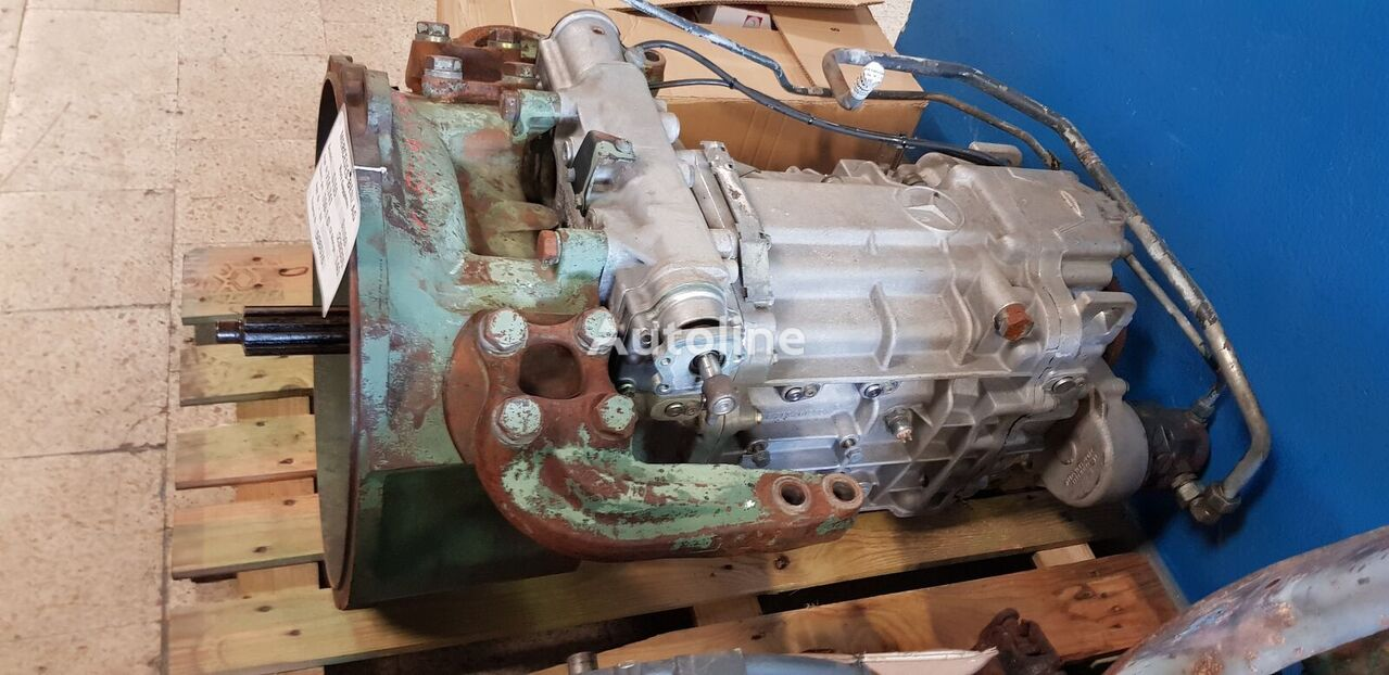 MERCEDES-BENZ G155-9/15,9 gearbox for truck