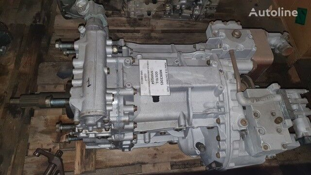 MERCEDES-BENZ GO170-6 gearbox for bus