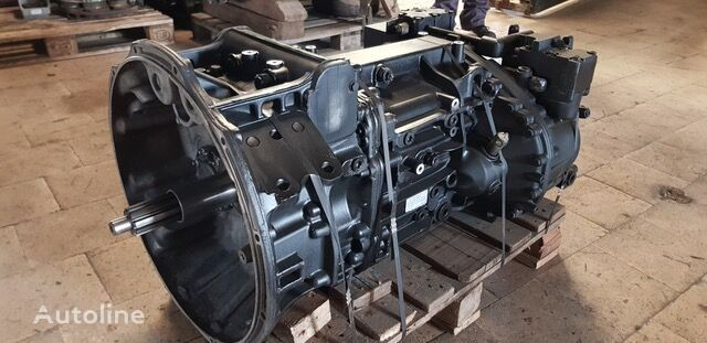MERCEDES-BENZ GO210-6 gearbox for bus