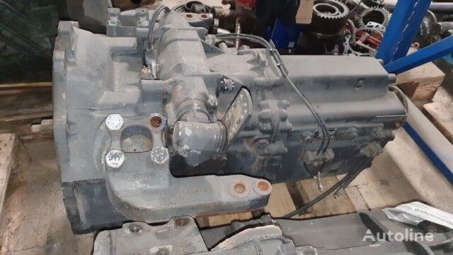 MERCEDES-BENZ GV4/110 - 6 9,0 (Rebuild) gearbox for truck