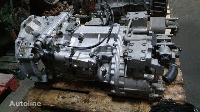 MERCEDES-BENZ /Gearbox Bus GO210-6/ gearbox for bus