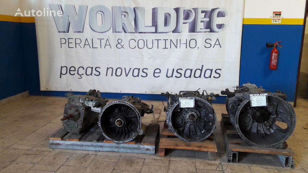 MERCEDES-BENZ MERCEDES eps gearbox for truck