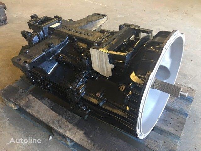 MERCEDES-BENZ Rebuild G 281-12 gearbox for truck