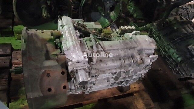 MERCEDES-BENZ /SK G155-16 G155-9 G180-16 Transmission gearbox/ gearbox for truck