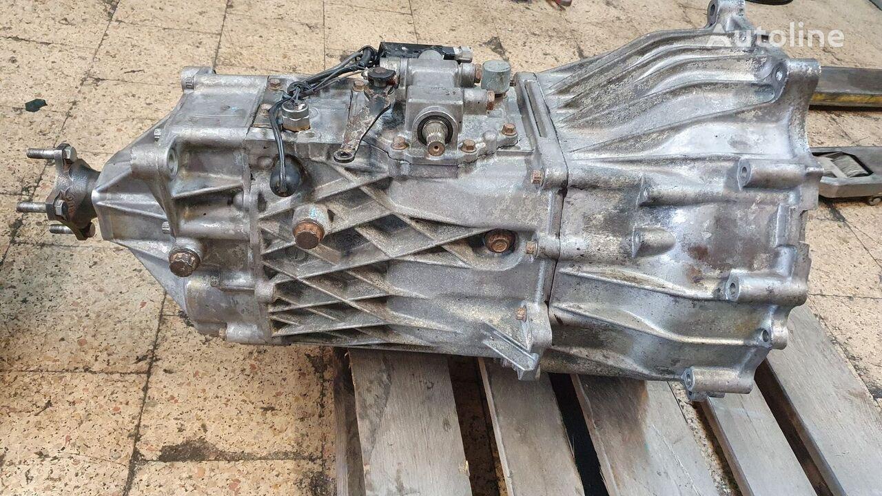 MITSUBISHI /Gearbox Transmission Canter MO36 S6 (Rebuild) gearbox for MITSUBISHI truck