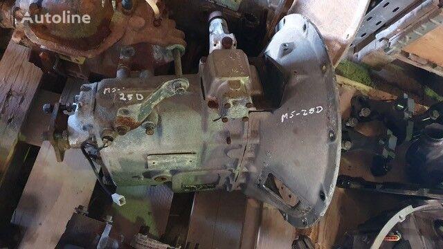 NISSAN Atleon M5-25 / PATROL III/2 4x4 gearbox for NISSAN Patrol  car