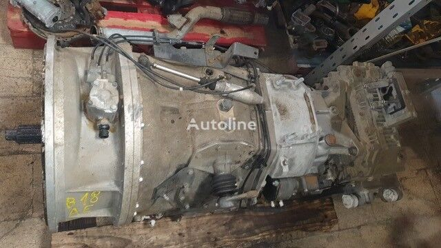 RENAULT / AE Magnum B18 Gearbox gearbox for truck
