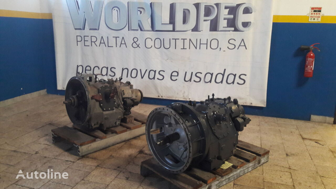 RENAULT B18 gearbox for RENAULT truck