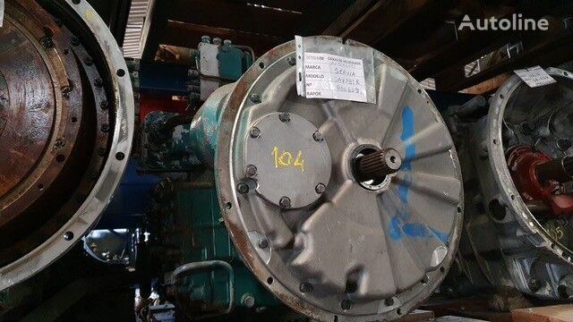 SCANIA GA781R gearbox for truck