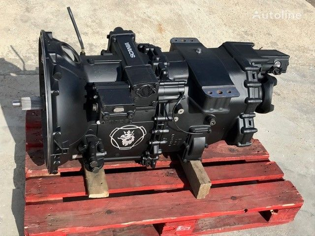 SCANIA GRS 905 gearbox for truck