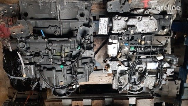 VOLVO 6S1000 TO / 6AS1000 TO gearbox for VOLVO FE / FL truck