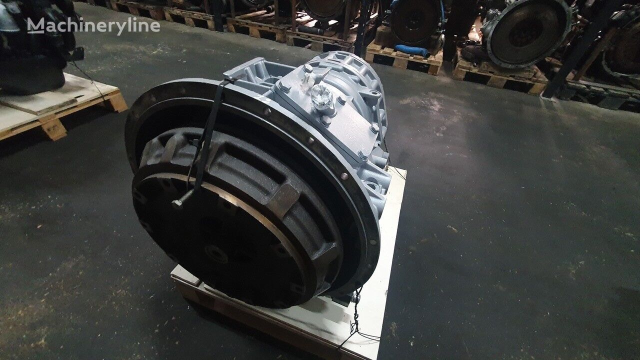 VOLVO /A25 Transmission rebuild 5HP500 / 11043050 / PT1050/ gearbox for truck